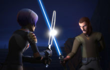 Star Wars Rebels: Trial of the Darksaber Review