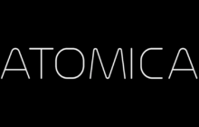 SyFy Films Atomica Coming in March