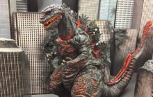 New Godzilla and Terminator Figures Coming from NECA