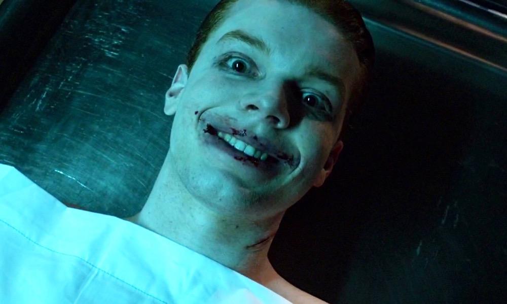 Sci Fi Nerd Genre Tv Gotham Season 3 Episode 12 Mad City