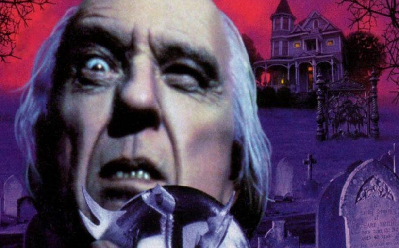 Phantasm: Ravager Blu-ray Review