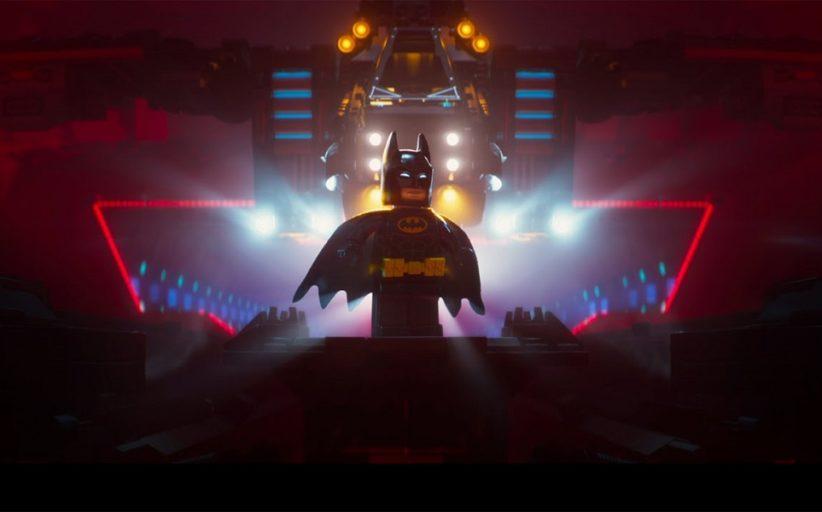 The LEGO Batman Movie -- Movie Review