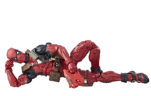 Hasbro Announces Marvel Legends 12