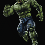 MARVEL LEGENDS SERIES 12-INCH Figures - Hulk (1)
