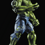 MARVEL LEGENDS SERIES 12-INCH Figures - Hulk (2)