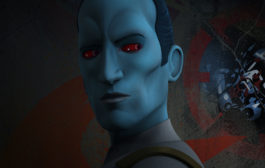 STAR WARS REBELS: Through Imperial Eyes - New Clip and Images Arrive