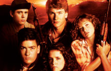 RED DAWN COLLECTOR'S EDITION BLU-RAY - Arrives in March