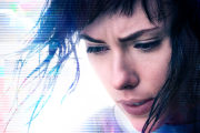 GHOST IN THE SHELL - Trailer #2 Arrives