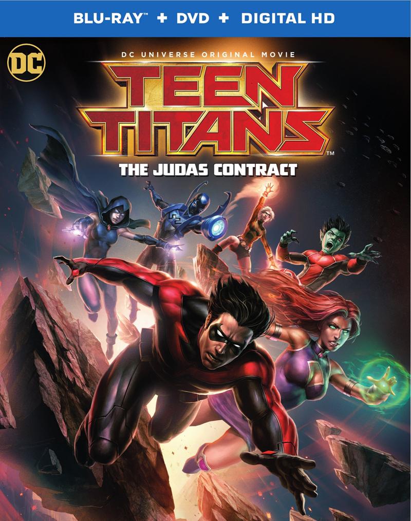 Teen Titans 2D