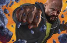 Marvel Announces Luke Cage #1