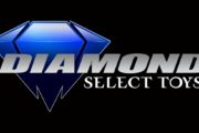 Diamond Select Toy Fair Preview 2017 Part 1