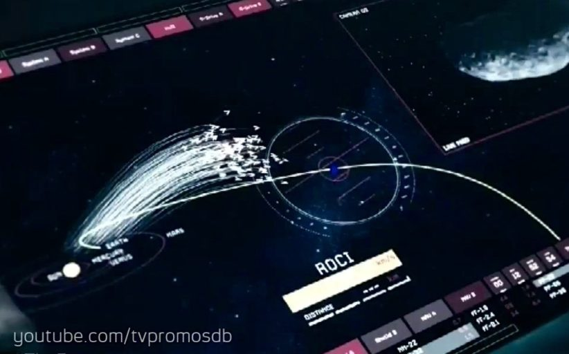 SCI-FI NERD - Genre TV - The Expanse: A Look At Episode 5, Season 2 - 'Home'