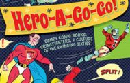 Hero-A-Go-Go coming from Twomorrow's publishing in April