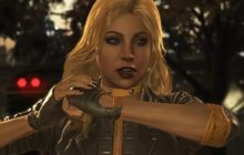 Black Canary Walkthrough Video for Injustice 2