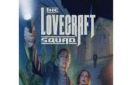 The Lovecraft Squad All Hallows Horror coming from Pegasus Books