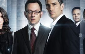 SCI-FI NERD - Binge Worthy - Person Of Interest (2011-2016): You Are Being Watched. Its Time To Return The Favor For Jonathan Nolan's Classic Series
