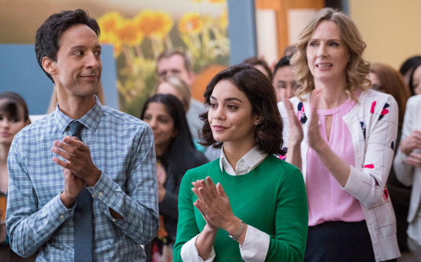 SCI-FI NERD - Genre TV - Powerless (2017): Cute And Amusing, But How Long Will It Last?
