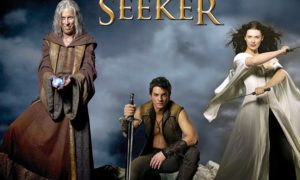 Genre Tv Legend Of The Seeker Leather Ladies And Lots