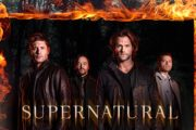 SCI-FI NERD - Genre TV - Supernatural (2005 - 2017): The Show That Just Won't End