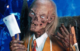 SCI-FI NERD - Genre TV - Tales From The Crypt (2017): The First Teaser Trailer Provides a Glimpse of M. Night Shyamalan's Vision