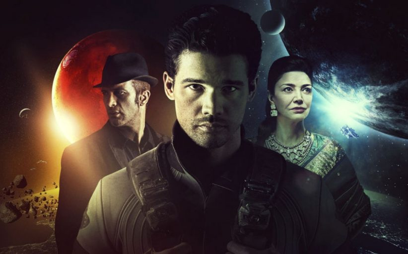 SCI-FI NERD - Genre TV - The Expanse: Some Thoughts On Episode 4, Season 2 - 'Godspeed'