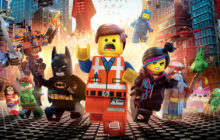 RETRO REVIEW: The LEGO MOVIE (2014)