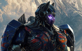 TRANSFORMERS: THE LAST KNIGHT IMAX FAN EVENT