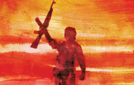Red Dawn Collector's Edition Blu-ray Review