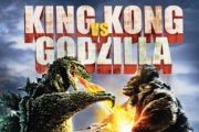 RETRO REVIEW: King Kong vs. Godzilla