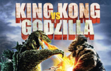 RETRO REVIEW: King Kong vs. Godzilla