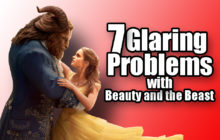 7 Glaring Problems with Beauty and the Beast 2017