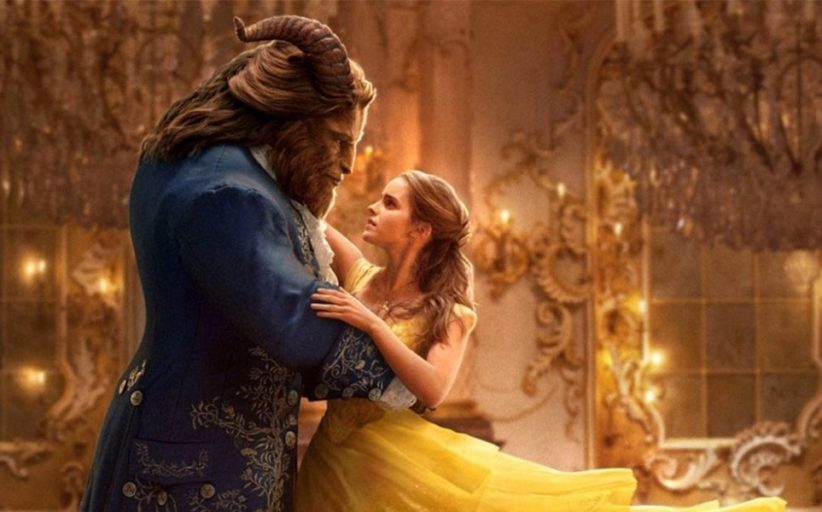 BEAUTY AND THE BEAST -- Movie Review