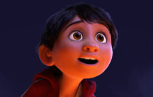 PIXAR'S COCO - CHARACTER & TALENT LINEUP REVEALED