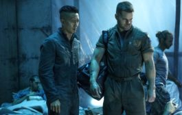 SCI-FI NERD - Genre TV - The Expanse: A Review And Recap Of Episode 10, Season 2 - 'Cascade'