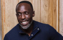 YOUNG HAN SOLO FILM CASTS MICHAEL KENNETH WILLIAMS
