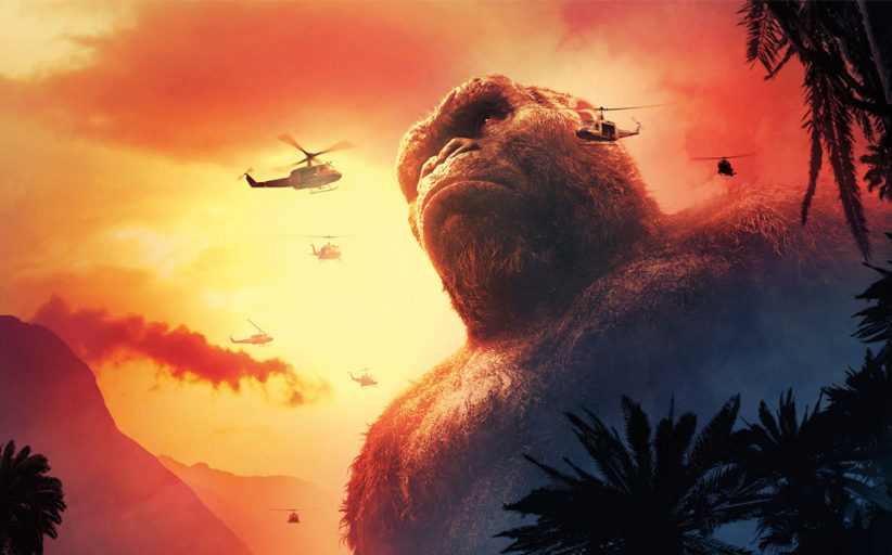 Kong: Skull Island - Original Motion Picture Soundtrack Review