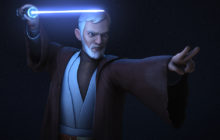 STAR WARS REBELS: Twin Suns - New Promo Spot & Images