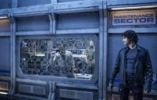 SCI-FI NERD - Genre TV - The Expanse: A Review And Recap Of Season 2, Episode 7 - The Seventh Man
