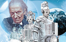 RETRO REVIEW - Doctor Who: The Tenth Planet