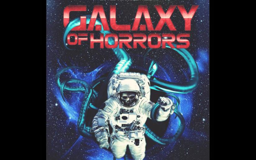 Galaxy of Horrors - REDBAND Trailer