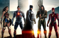 JUSTICE LEAGUE: FIRST OFFICIAL TRAILER LANDS