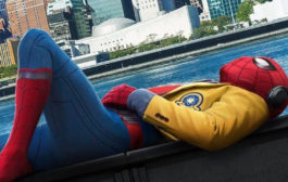 SPIDER-MAN: HOMECOMING - WORLD PREMIERE STREAMING LIVE