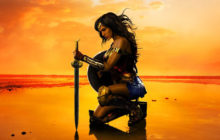 WONDER WOMAN - Origin Trailer and New Poster