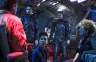 SCI-FI NERD - Genre TV - The Expanse: A Review And Recap Of Episode 9, Season2 - The Weeping Somnambulist