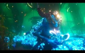 SCI-FI NERD - Future Films - Valerian And The City Of A Thousand Planets: The First Full Trailer Has Landed and You Can See It Here