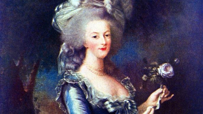 Mary-Antoinette