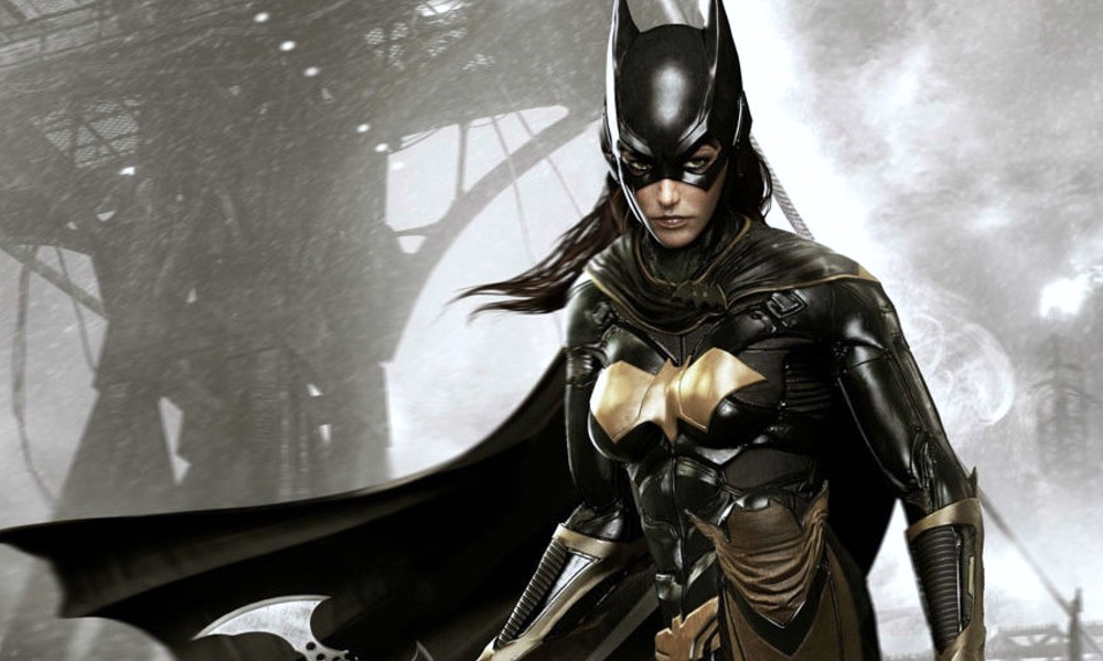 SCI-FI NERD - Future Film - Batgirl (20??): Joss Whedon To Write And Direct Stand-Alone Film