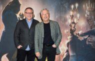 Interview -- Bill Condon and Alan Menken