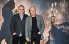 Interview -- Bill Condon and Alan Menken