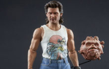 Sideshow's Limited Edition Jack Burton figure